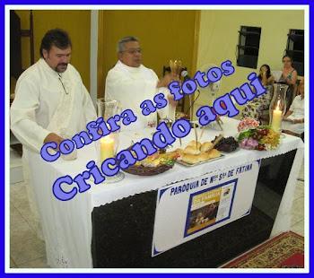 Fotos Missa de encerramento da Semana da Família 2013, 2012 e 2011