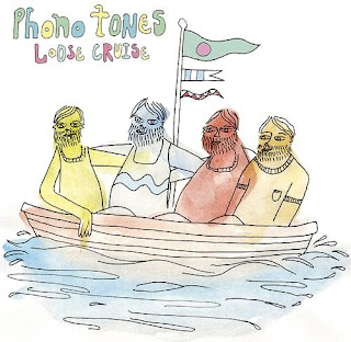 PHONO TONES - Loose Cruise