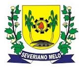 BRASÃO DE SEVERIANO MELO