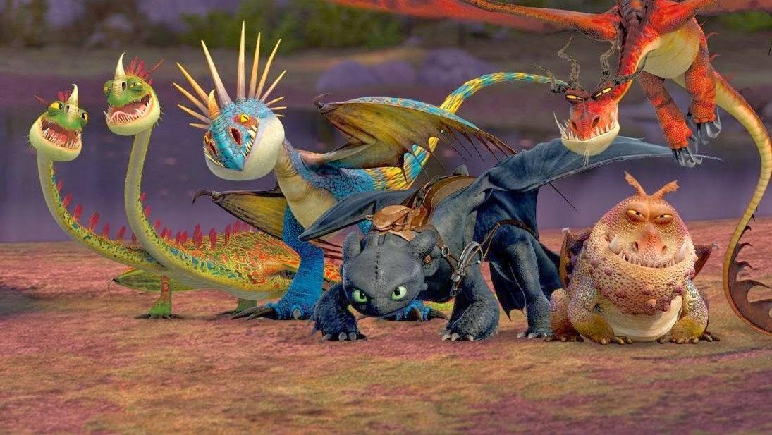 Kumpulan gambar how to train your dragon gambar lucu terbaru gambar how to train your dragon ccuart Gallery