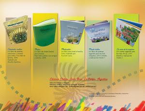 Ediciones Orillera presenta...