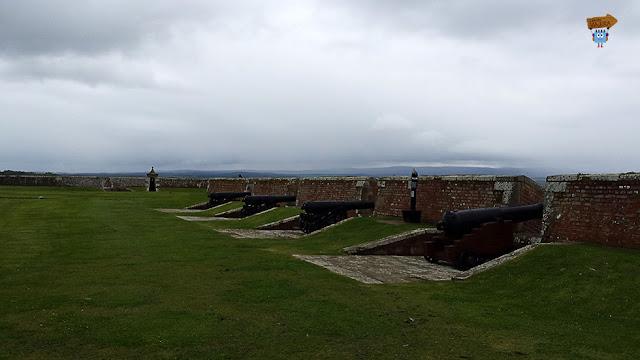 Fort George - Escocia