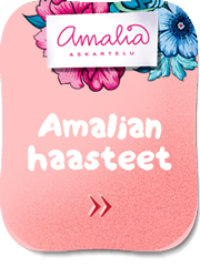 Amalian Haasteblogi