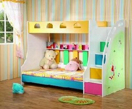 6 تشكيلة غرف نوم اطفال حديثة