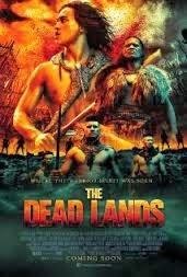 Vùng đất tử thần - The dead lands (2015)