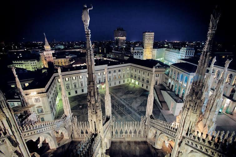 Cosa fare a Milano (e non solo) nel primo weekend del 2015: eventi consigliati da venerdì 2 gennaio a domenica 4 gennaio