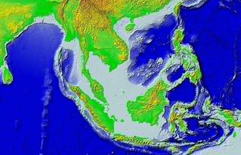 carbon dating atlantis