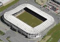 Stadion Pride Park Stadium