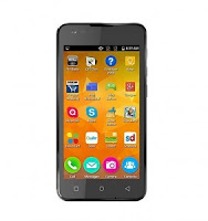 Buy Online Micromax Canvas Blaze Q400 4G at Rs.4690