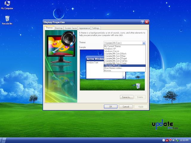 Windows xp sp3 pro с драйверами скачать