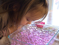 Texture and Sensory Play