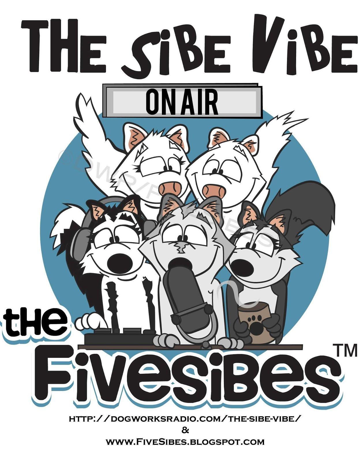 The Sibe Vibe