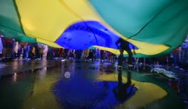 Brasil en crisis económica, política y social