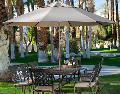 Patio Outdoor Furniture Design Ideas
