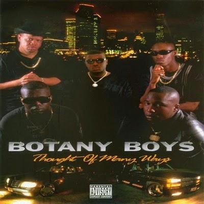 Botany Boys – Thought Of Many Ways (1997) Flac