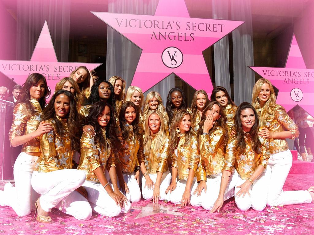 VICTORIA'S SECRET - Angels