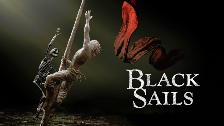 Black Sails - Renewed for 4th Season + Havana Quartet In Development at Starz