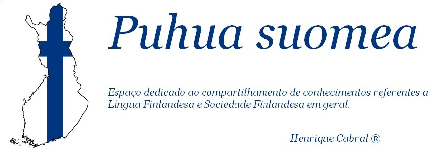 Puhua Suomea
