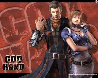 God Hand Game Free Download Full Version For PC