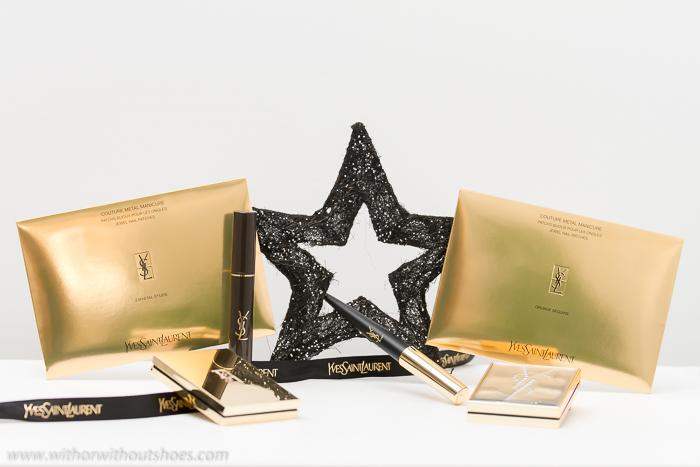 Blog de belleza con nuevos productos y tendencias en maquillaje para esta temporada de YSL