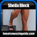 Sheila Bleck Female Bodybuilder Thumbnail Image 9