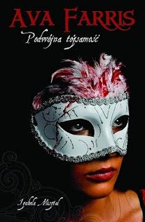 (165) Ava Farris Podwójna tożsamość