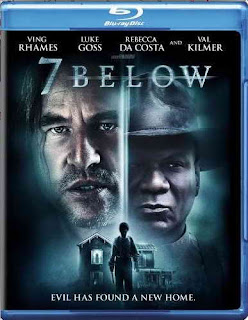 Seven Below (2012) BRRip 650MB Free Movie Download 300mkv