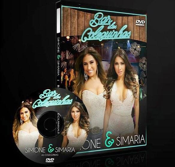 ASSISTIR DVD - Completo - Simone e Simaria