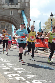 VLM Tower Bridge