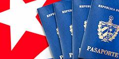 Política MIgratoria Cubana