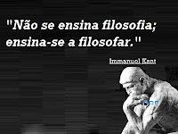 Frases, pensamentos, Immanuel Kant