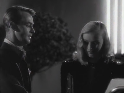 Alan Ladd and Veronica Lake - The Blue Dahlia 07