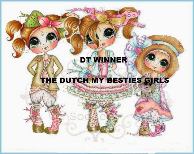 DT-Gewinner 01/2015