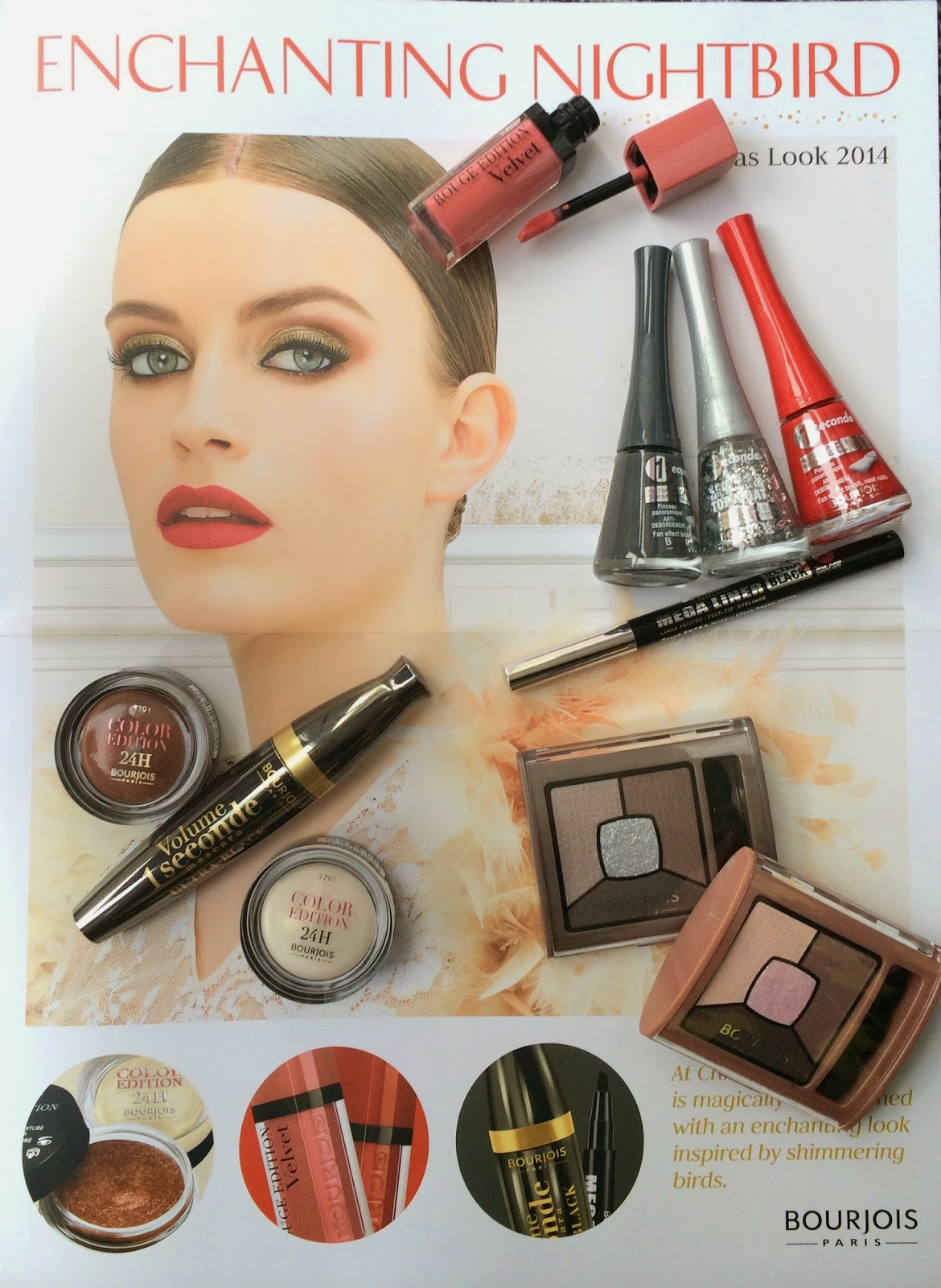 bourjois-24-hour-party-ready-event-christmas-2014