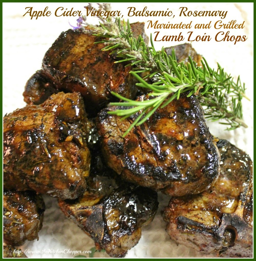 Apple-Cider-Vinegar-Balsamic-Rosemary-Marinated-and-Grilled-Lamb-Loin ...