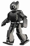 DARwIn-OP Plataforma humanoide abierta