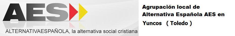 Alternativa Española AES Yuncos