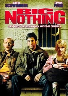 Xem Phim Không Là Cái Đinh Gỉ - Big Nothing