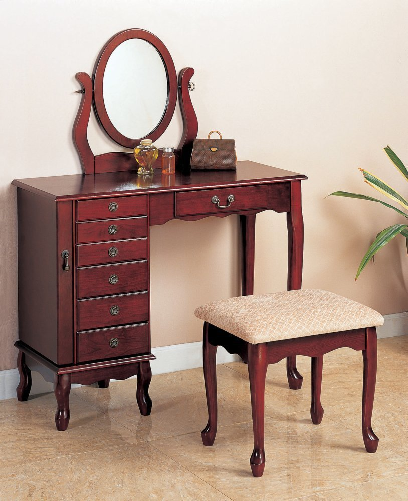 I love everything about it planning to invest in vanity for Cute vanity desk