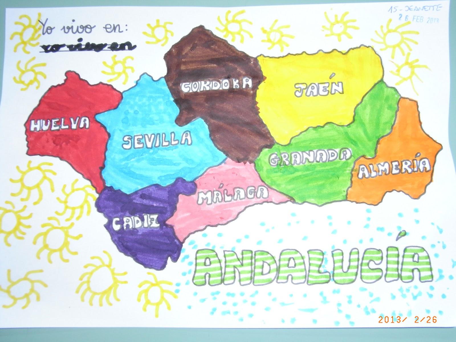 ... CEIP SAN JOSÉ DE CALASANZ (Huércal-Overa): Día de Andalucía williamhill aktie forum