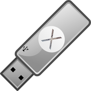 OS X Yosemite Bootable USB