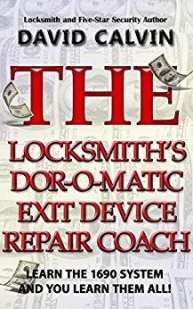 The Dor-O-Matic 1690 Repair Manual