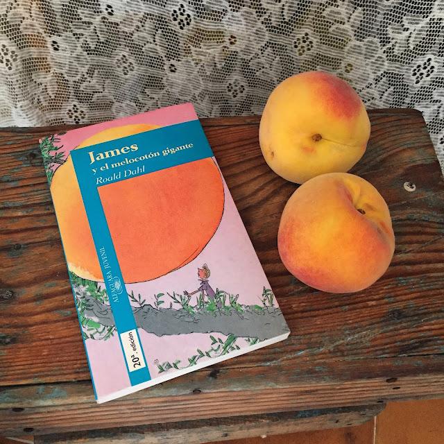 James-y-el-melocotón-Gigante-de-Roald-Dahl