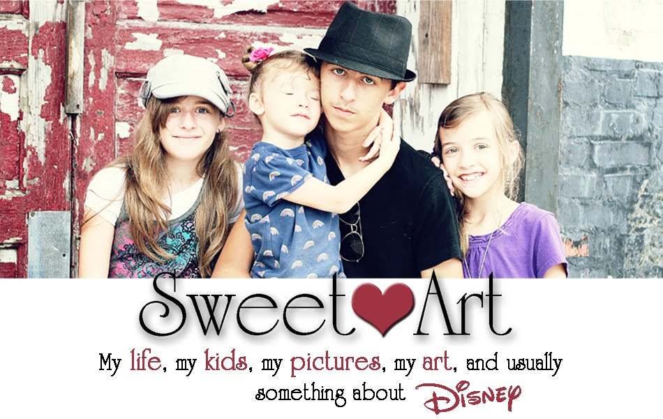 Sweet ♥ Art
