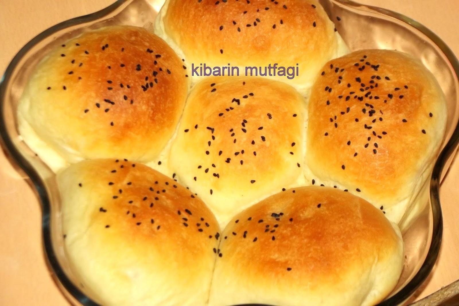 Otlu Sarma Ekmek