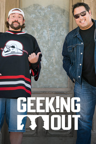 Geeking Out - Season 1