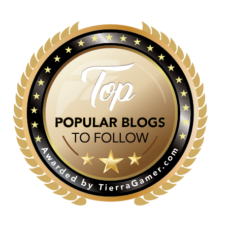 Top's Popular Blogs