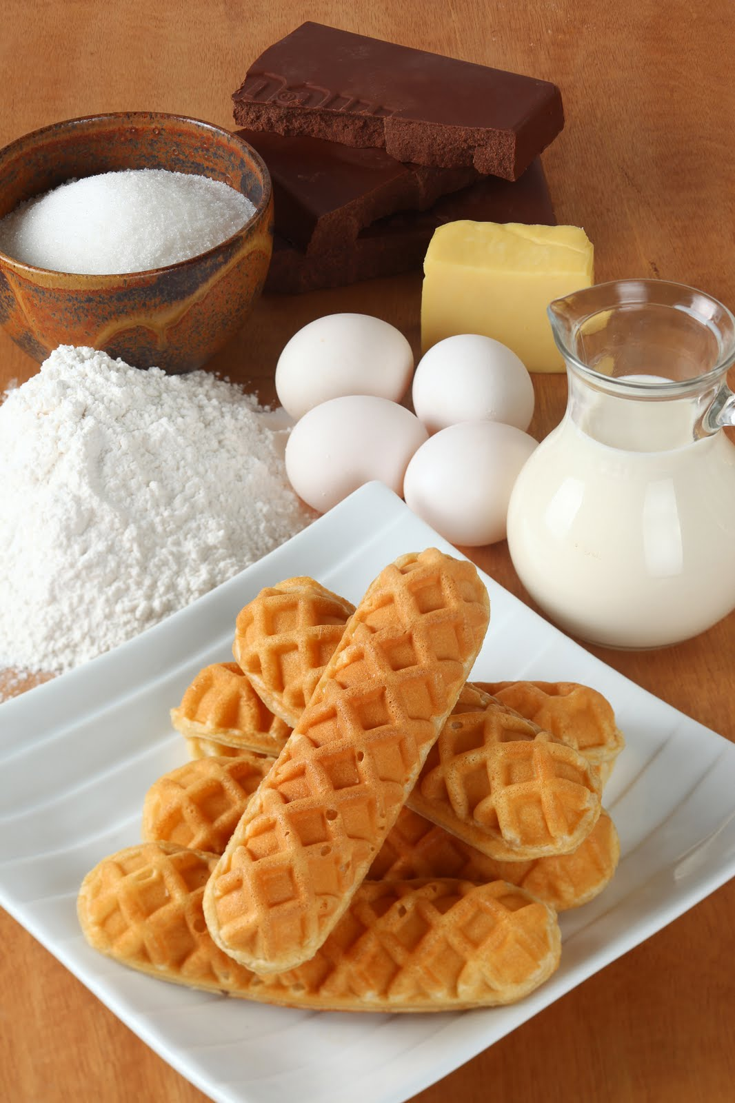 recipe: cheese waffle recipe philippines [32]