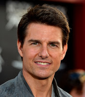 'Oblivion' star Tom Cruise would pay to go into space