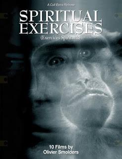 Оливер Смолдерс / Olivier Smolders. Spiritual Exercises, part-1.